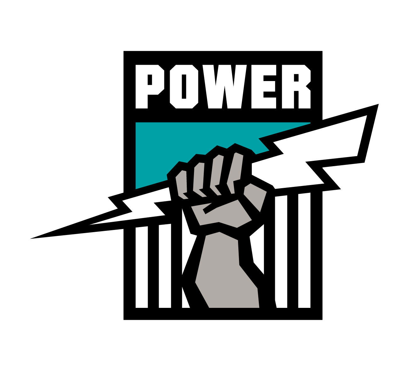 We are Port Adelaide